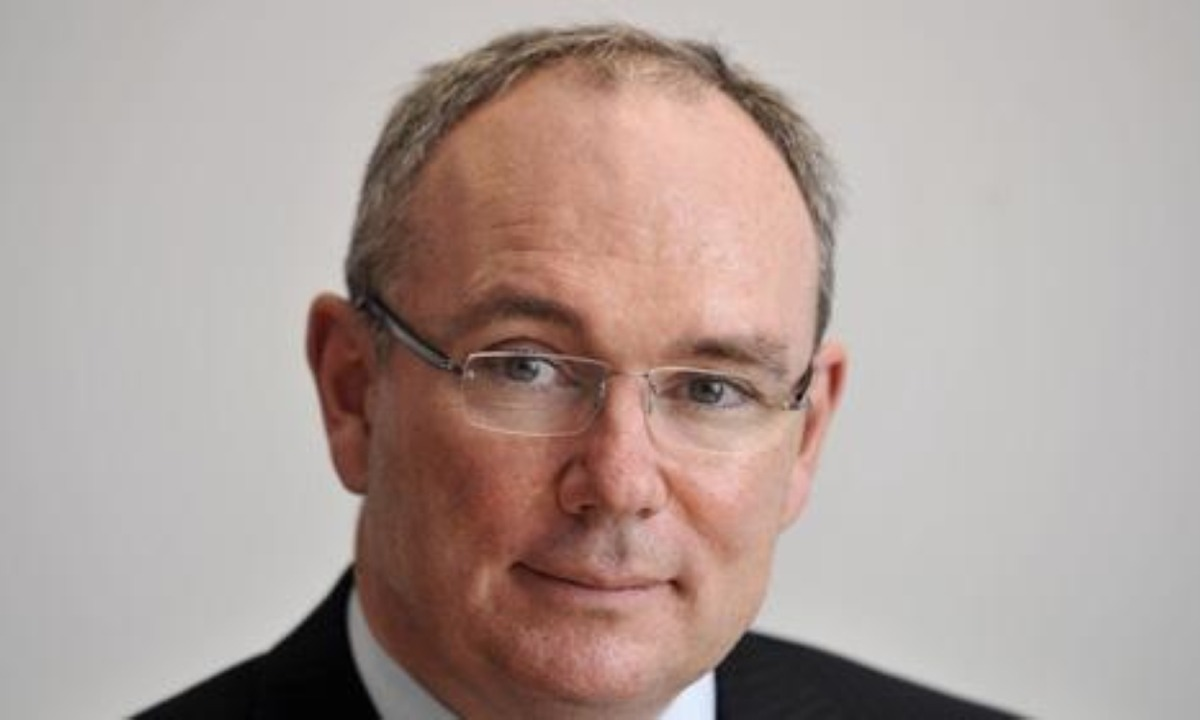 UK finance appoints David Postings as new CEO following Stephen Jones' exit amid sexism row