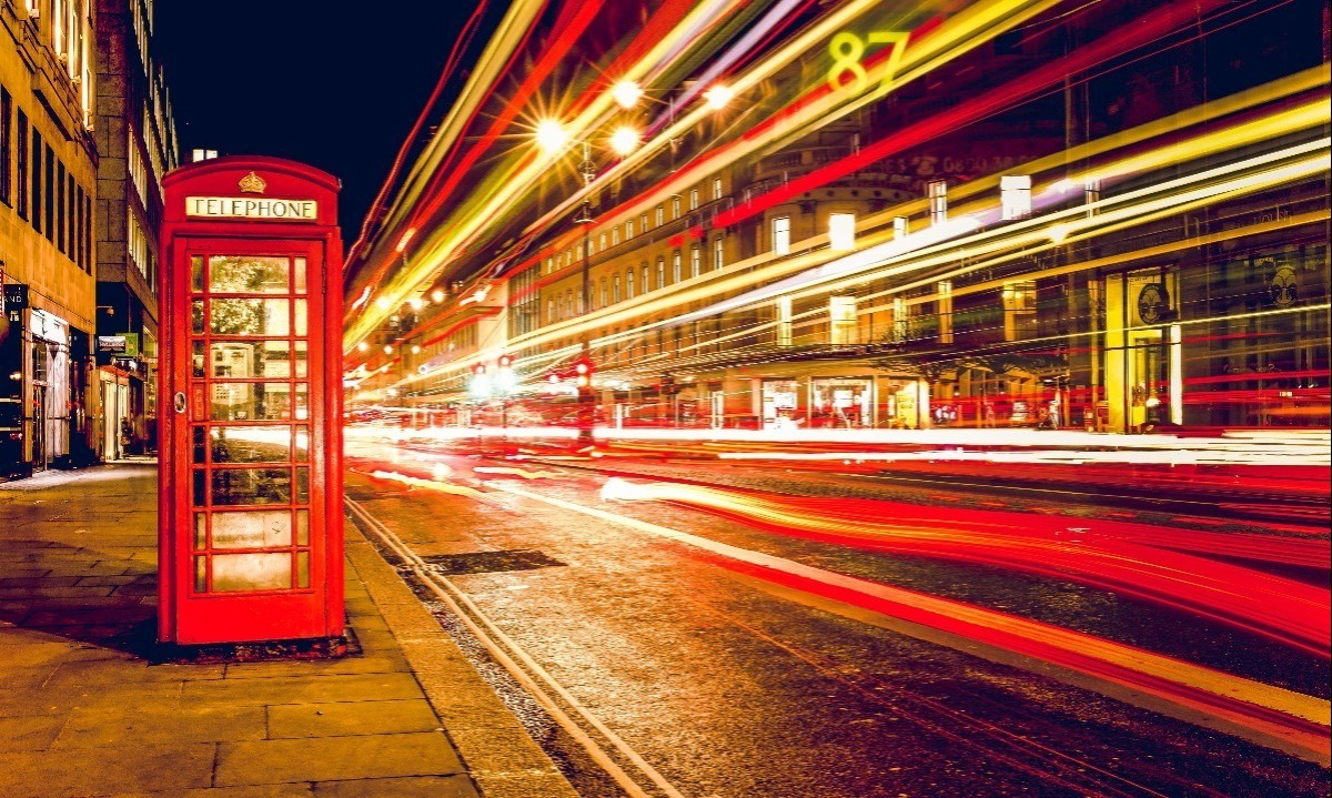 UK retains crown as fintech capital of Europe as investment