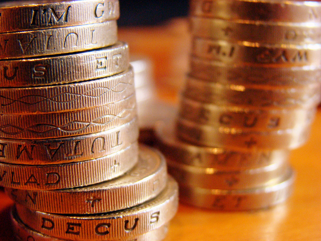 UK SMEs' appetite for equity finance growing, bank debt falling