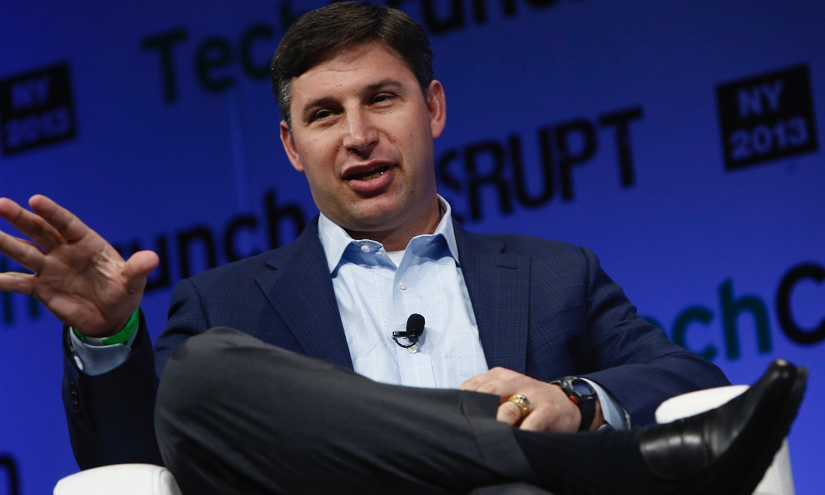 US lender SoFi uses warchest to scoop up infrastructure giant Galileo for $1.2bn
