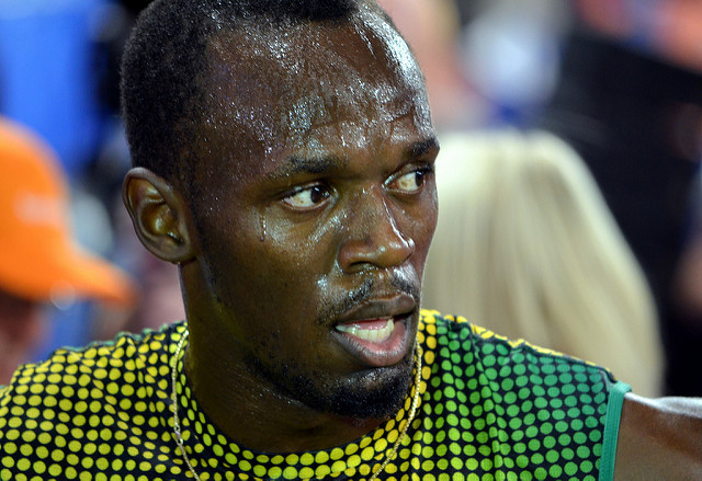 Usain Bolt-backed firm launches crowdfunding campaign
