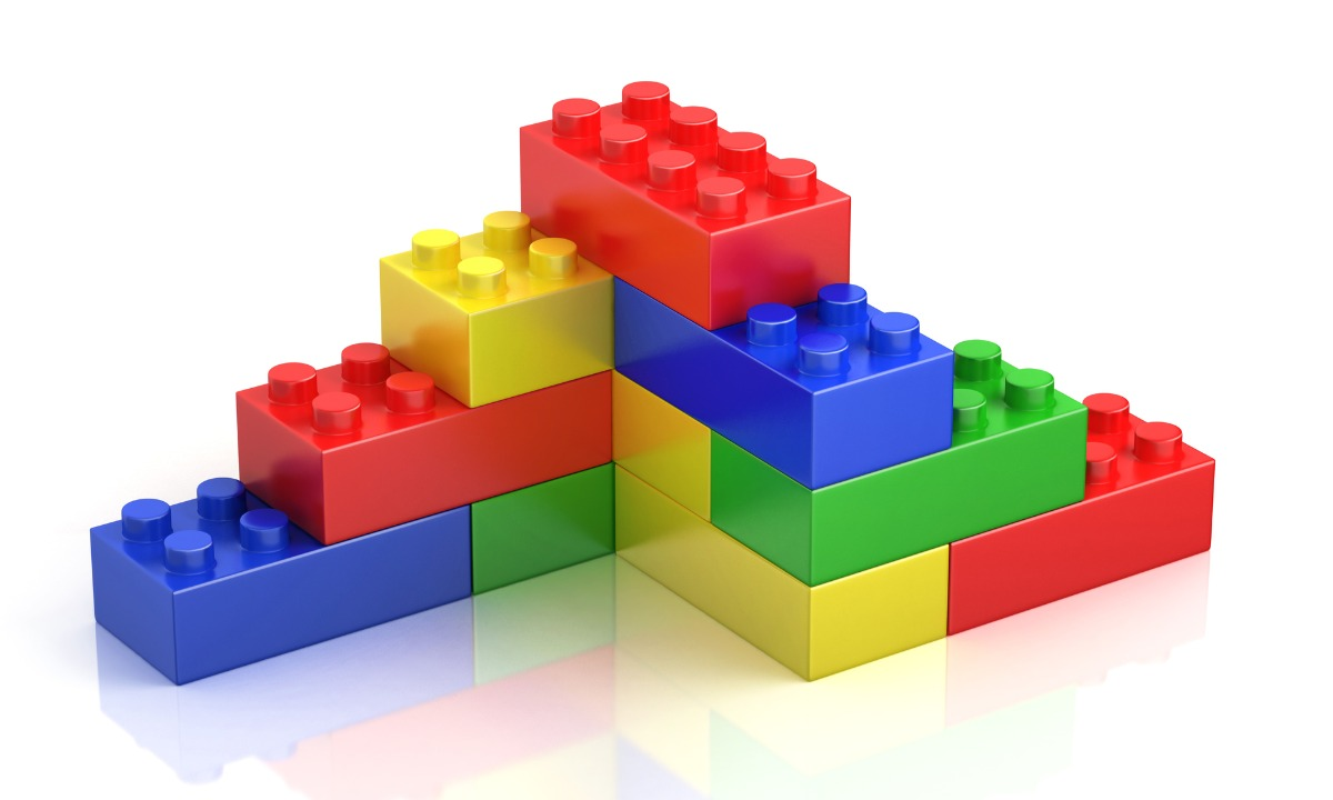 Why banking agility requires Lego-like thinking