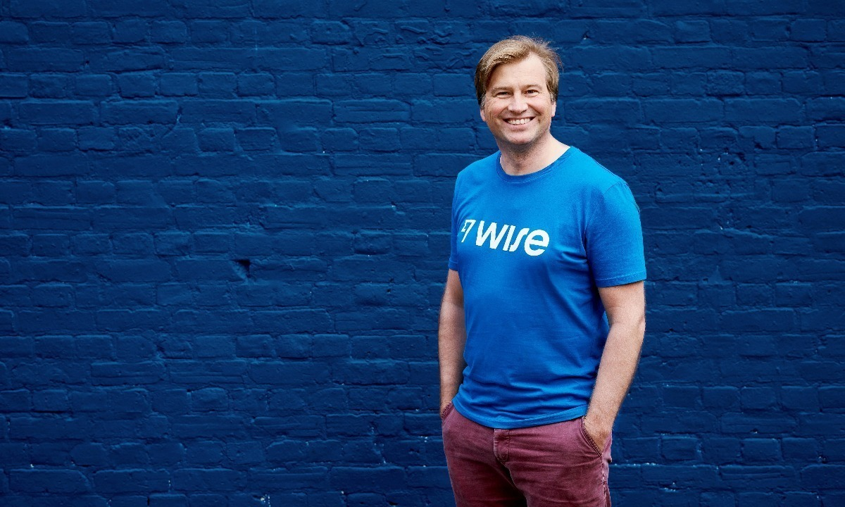 Wise scoops £160m capital boost from Silicon Valley Bank as it joins Temenos marketplace