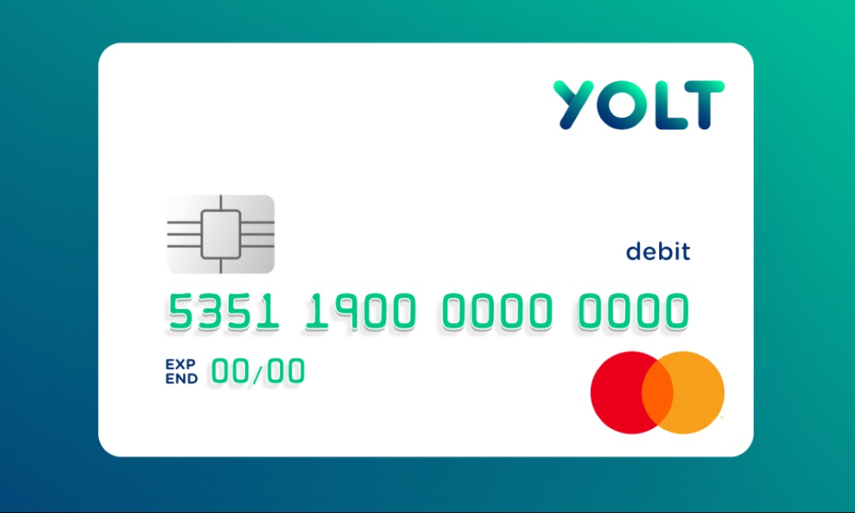 Yolt introduces Apple Pay for its customers
