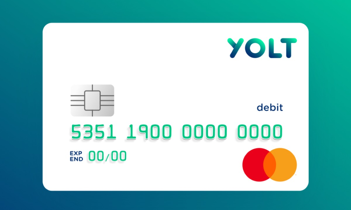 Yolt launches spending account, card and redesigned app as it promises to help users save more money