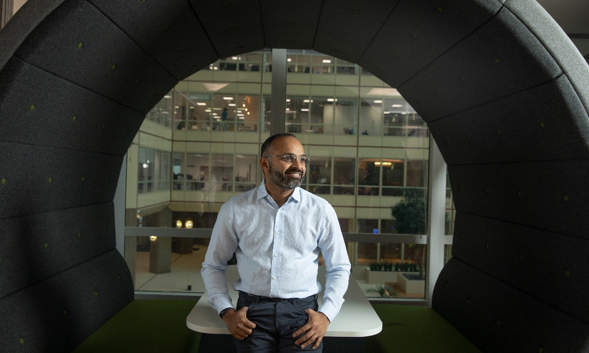 Zopa CEO Jaidev Janardana: How our neo bank will deliver 10x revenue growth