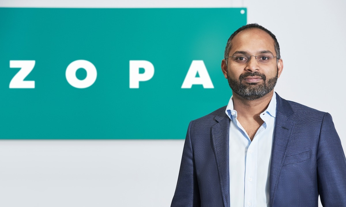 Zopa closes bank-building fundraise at £60m