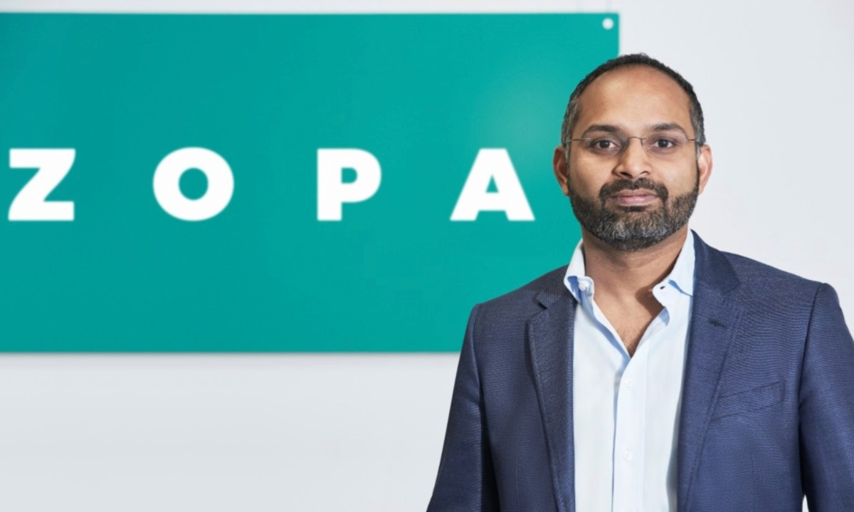Zopa eyes £130m investment to secure bank future