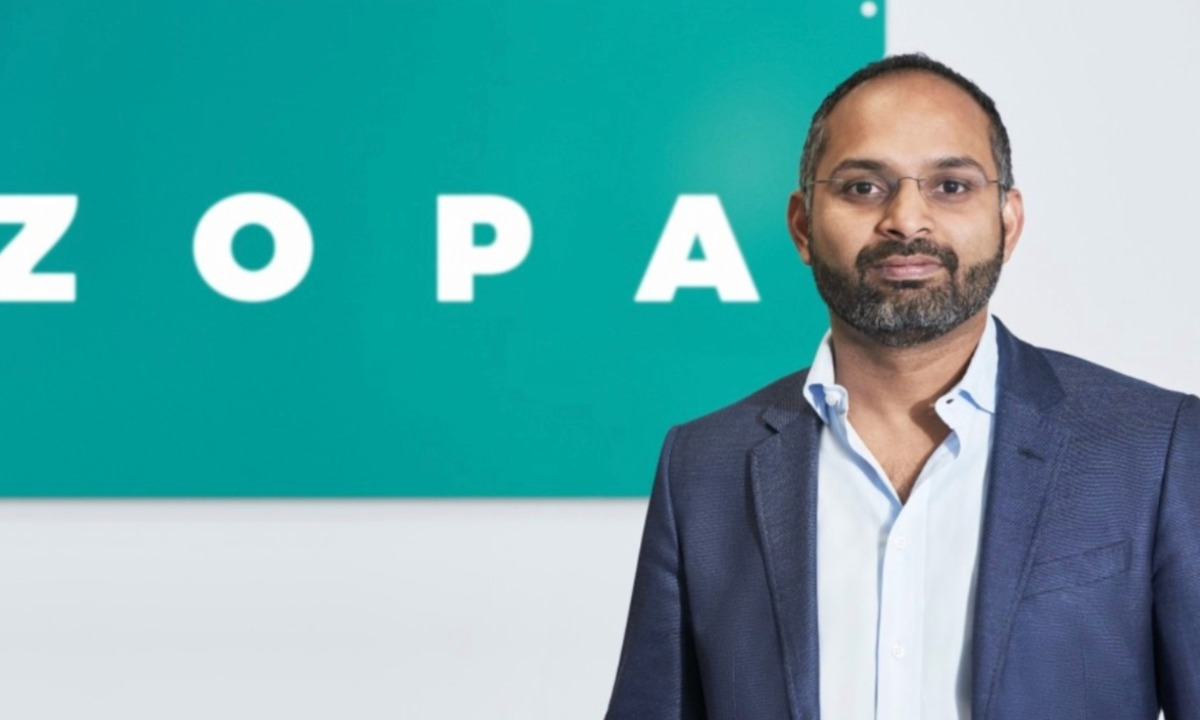 Zopa lands £140m fundraise