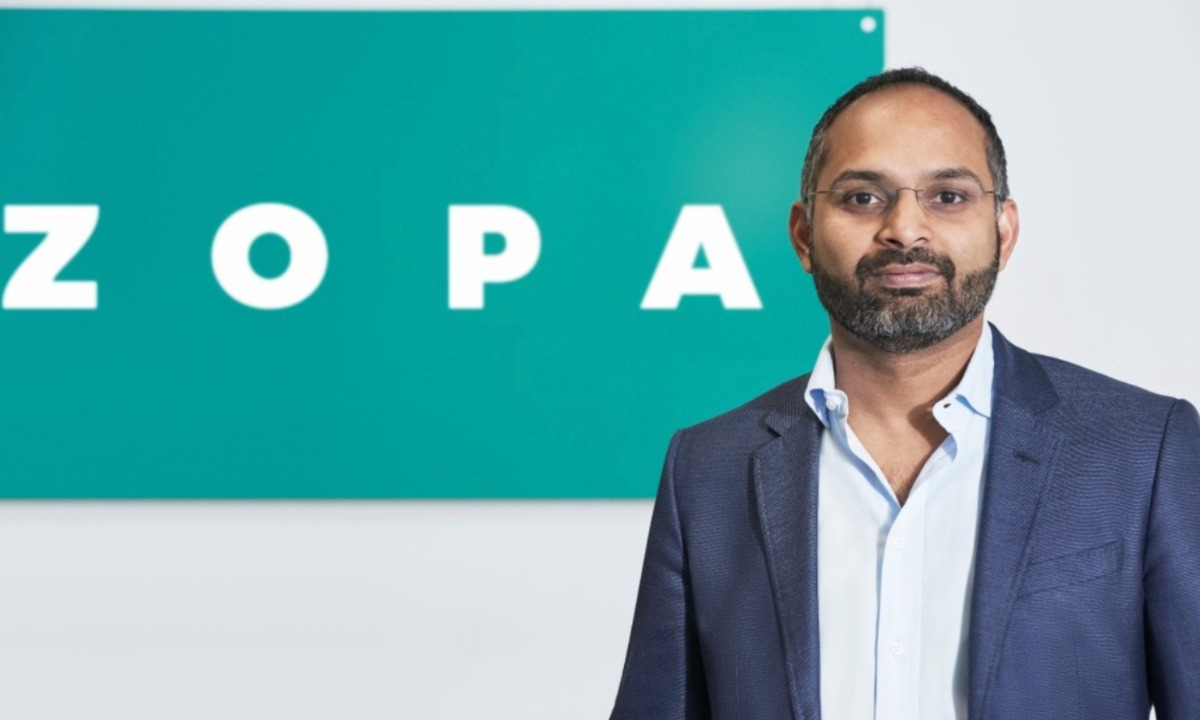 Zopa looking to £100m fundraise to fully launch banking strategy