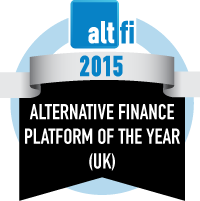 Alternative Finance Platform of the Year (UK) 2015