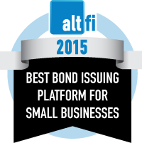 Best Bond Issuing Platform for Small Businesses 2015