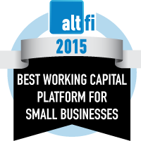 Best Working Capital Platform for Small Businesses 2015