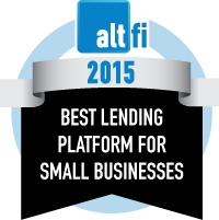 Best Lending Platform for Small Businesses 2015