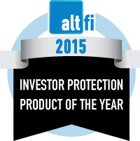 Investor Protection Product of the Year 2015