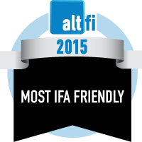 Most IFA Friendly 2015