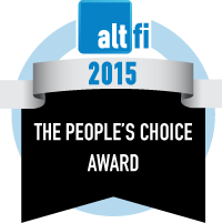 The People's Choice Award 2015