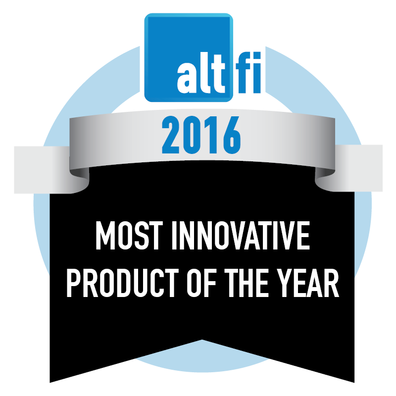 Most Innovative Product Of The Year
