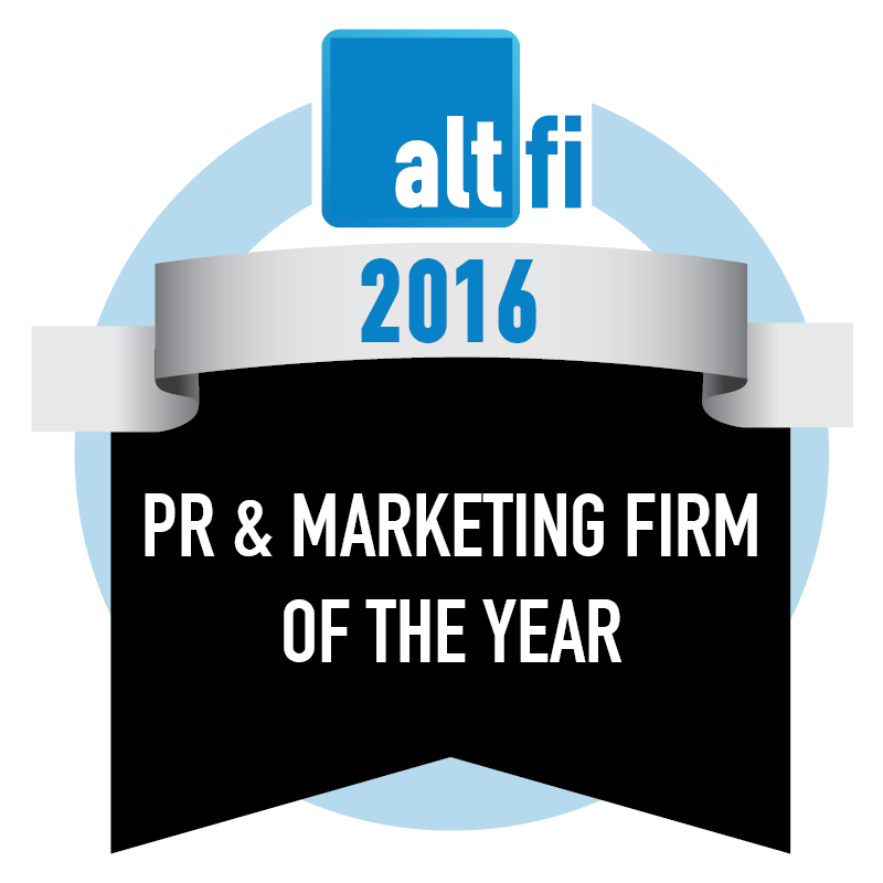 PR & Marketing Firm Of The Year