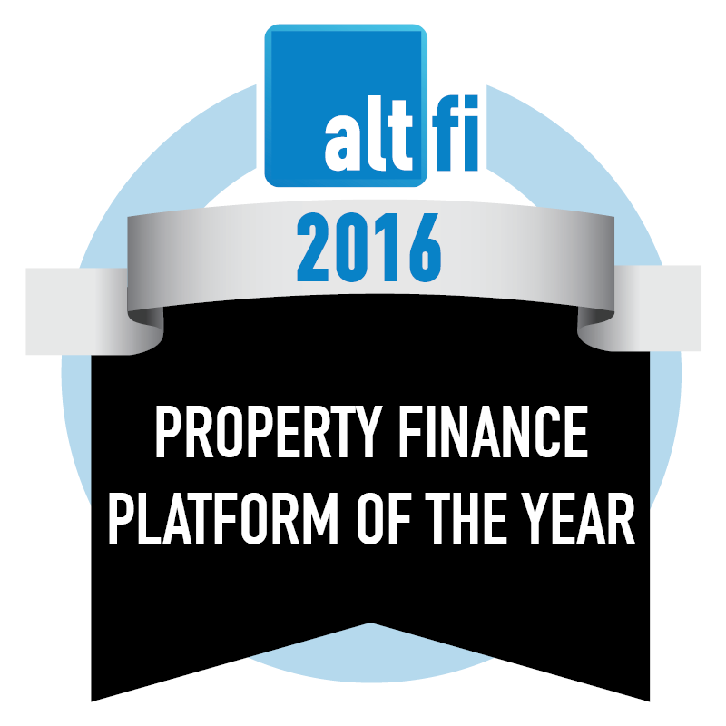 Property Finance Platform Of The Year