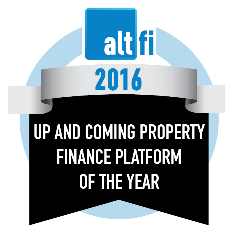 Up And Coming Property Finance Platform Of The Year