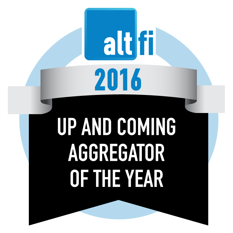Up and Coming Aggregator of the Year