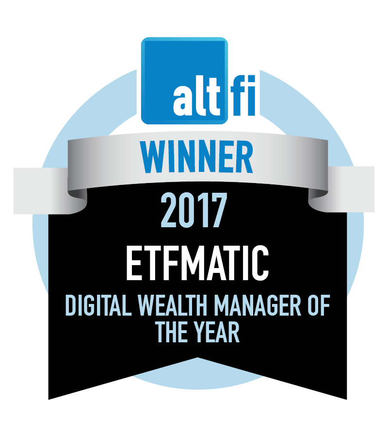 Digital Wealth Manager Of The Year