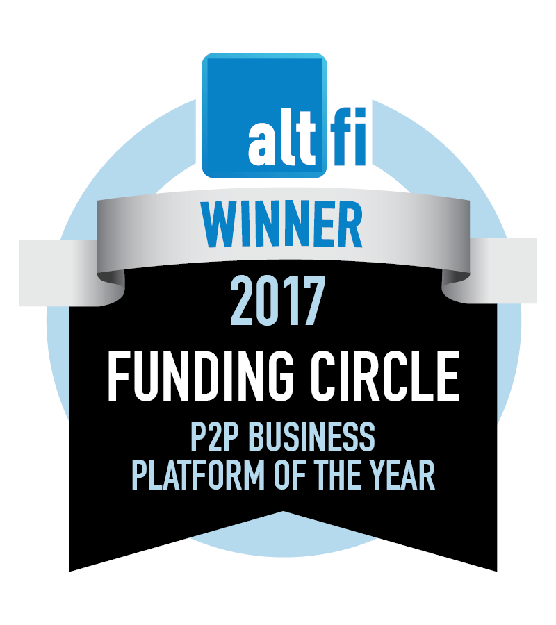 P2P Business Platform Of The Year
