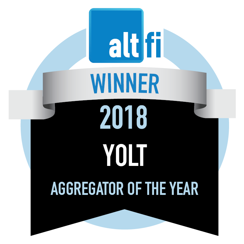 Aggregator of the Year