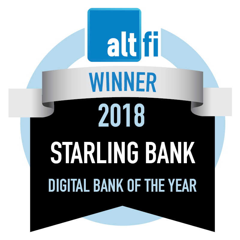 Digital Bank Of The Year