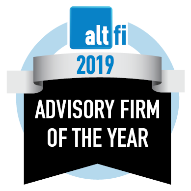Advisory Firm Of The Year