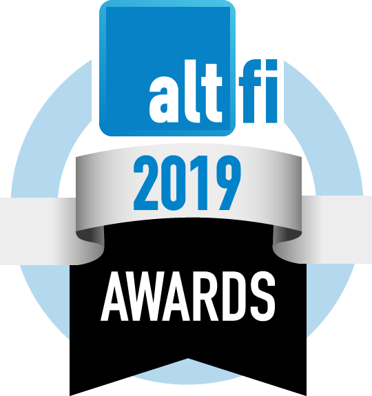 AltFi Awards 2019