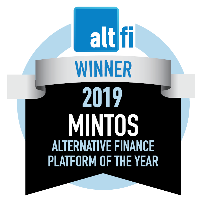 Alternative Finance Platform Of The Year
