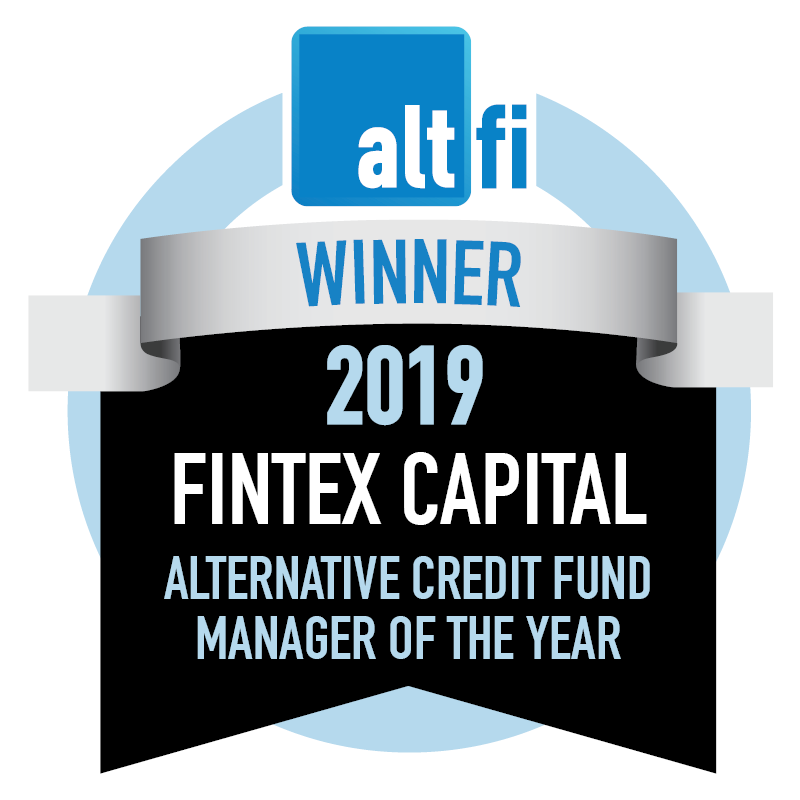 Alternative Credit Fund Manager Of The Year