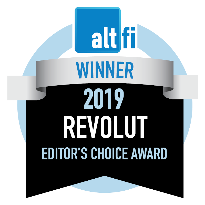 Editor's Choice Award