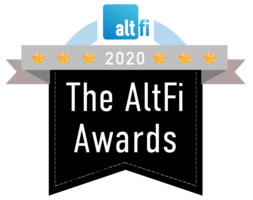 AltFi Awards 2020