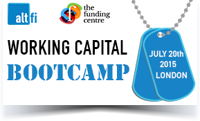Working Capital Bootcamp