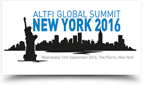 AltFi Global Summit 2016