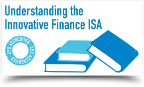 Understanding the Innovative Finance ISA