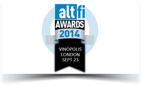 AltFi Awards 2014