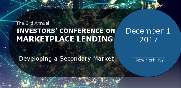 IMN Investors' Confidence in Marketplace Lending