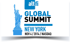 AltFi Global Summit 2014