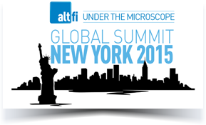 AltFi Global Summit 2015