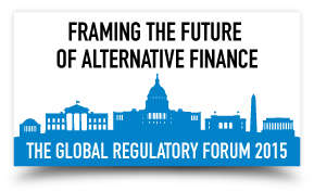 Global Regulatory Forum on Alternative Finance 2015